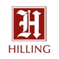 Logo Hotel Hilling